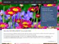 Accueil, natural-net : intégration XHTML/CSS et accessibilité des sites Internet