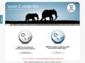 living-e AG: MAMP - Mac - Apache - MySQL - PHP