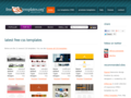 Download free CSS templates - Free CSS Templates