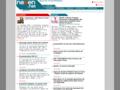 Nexen.net : portail PHP et MySQL