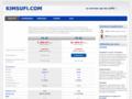 Kimsufi - votre gamme de serveurs dédiés à partir de 19.99 Euros/mois !