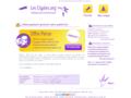 lesCigales.ORG : Hébergement gratuit mutualisé sur cluster