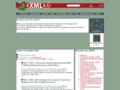 XMLfr: l'espace XML francophone