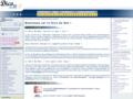 Dictionnaire en ligne collaboratif - Dico du Net