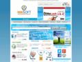 Haisoft: Hébergement de sites web et enregistrement de noms de domaine