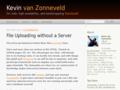 KvZ - TechBlog