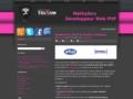 TitaXium - Développement Web
