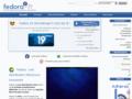 fedora-fr - Communauté francophone Fedora Core - Linux / Accueil