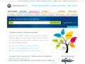 Nom de domaine hebergement de site web Rapidomaine