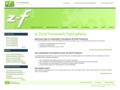La communauté Francophone du Zend Framework