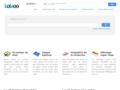 Moteur de sites Kolaoo - Ajout gratuit de votre site