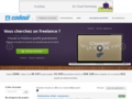 Codeur - Devis de prestataires freelance web et développement