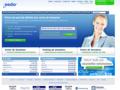 SEDO.fr : l'incontournable du nom de domaine : achat, vente et évaluation de tous les noms de domaines.