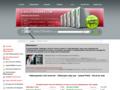 E-SolutionsWeb - Hébergement site